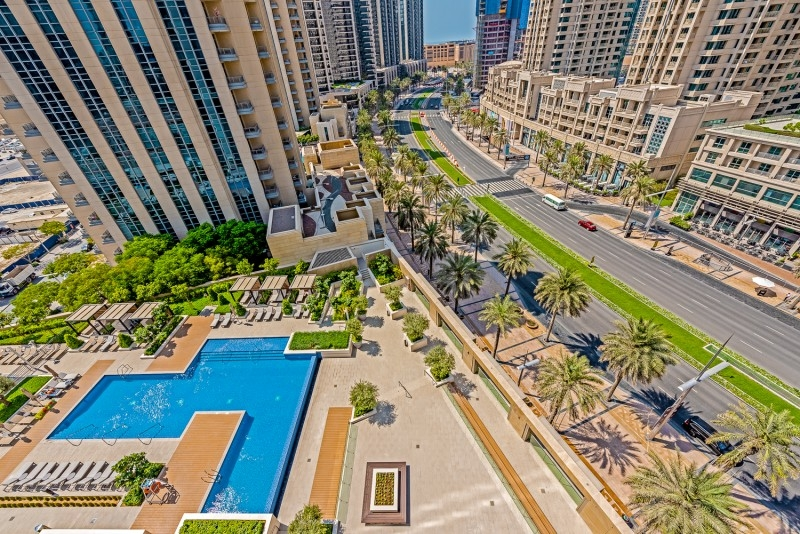 2 Bedroom Apartment For Sale in  Vida Residence Downtown,  Downtown Dubai | 11
