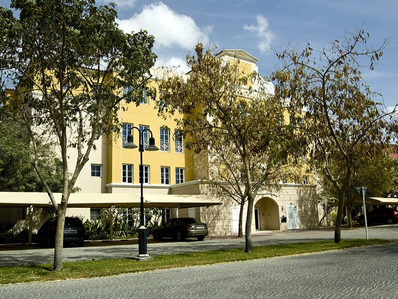 2 Bedroom Apartment For Sale in  Building F,  Green Community | 9