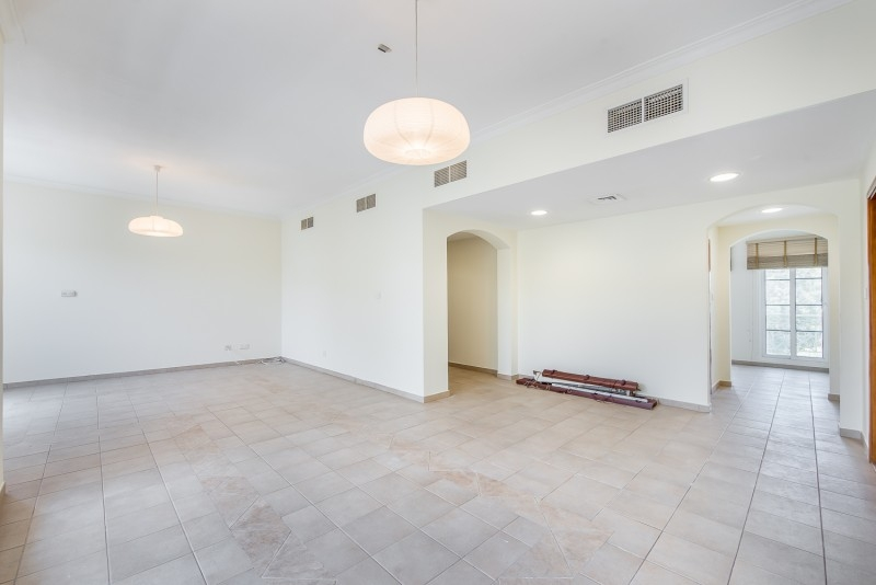 2 Bedroom Apartment For Sale in  Building F,  Green Community | 1