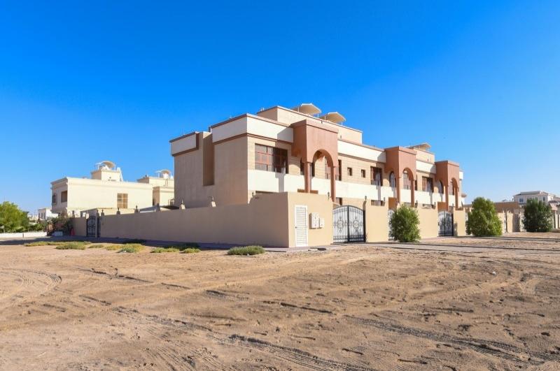 Zone 25, Mohammed Bin Zayed City