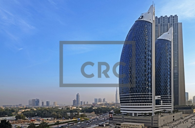 retail for sale in difc, park tower b | 7