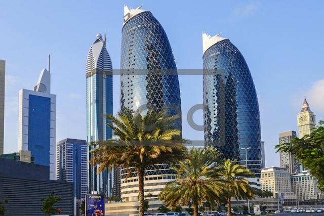retail for sale in difc, park tower b | 5