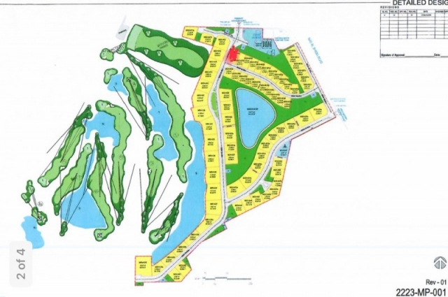 Meydan Racecourse Villas, Meydan City