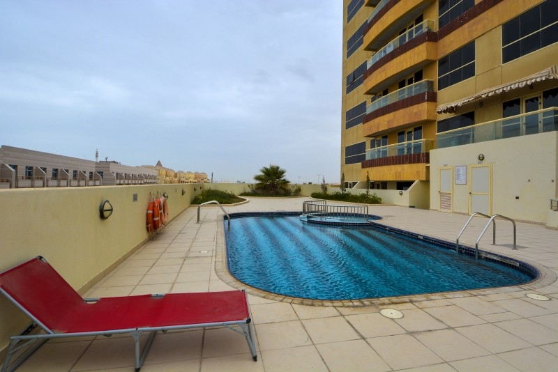 2 Bedroom Apartment For Sale in  Dana Towers,  Jumeirah Village Circle   11
