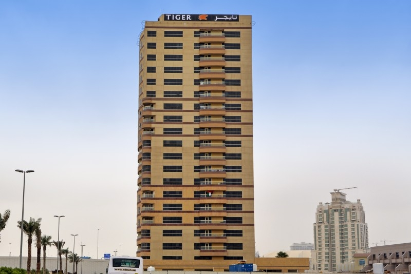 2 Bedroom Apartment For Sale in  Dana Towers,  Jumeirah Village Circle   13