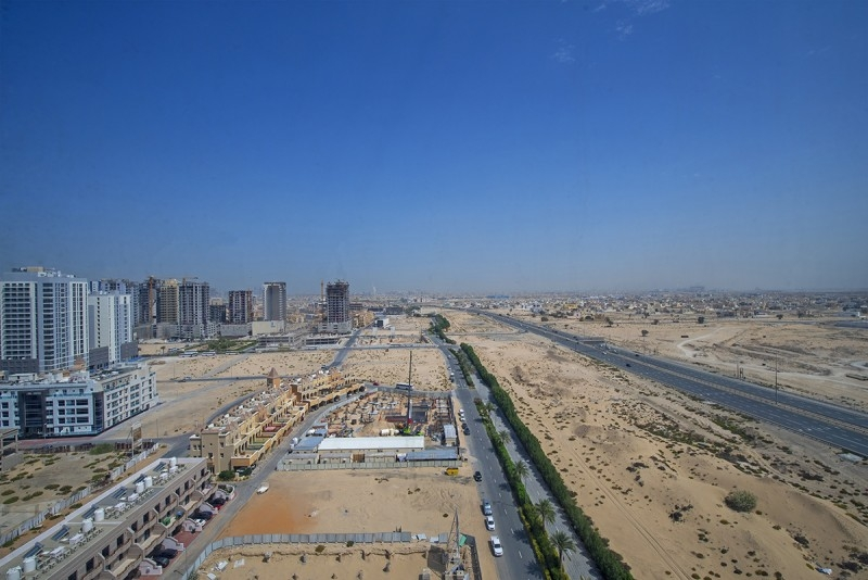 2 Bedroom Apartment For Sale in  Dana Towers,  Jumeirah Village Circle   8