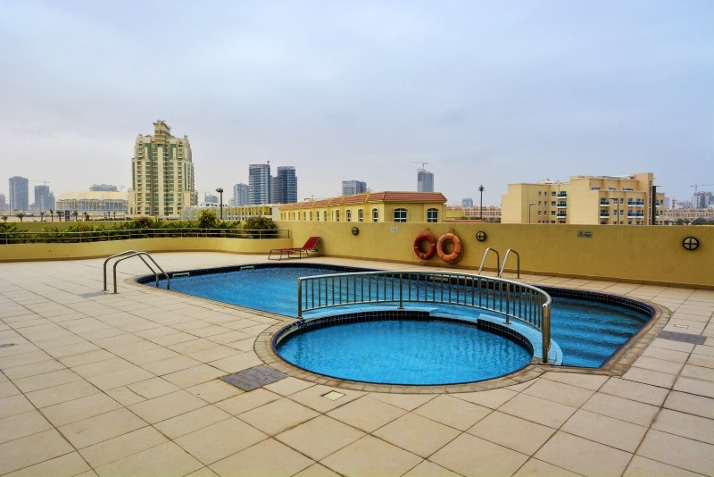 2 Bedroom Apartment For Sale in  Dana Towers,  Jumeirah Village Circle   12