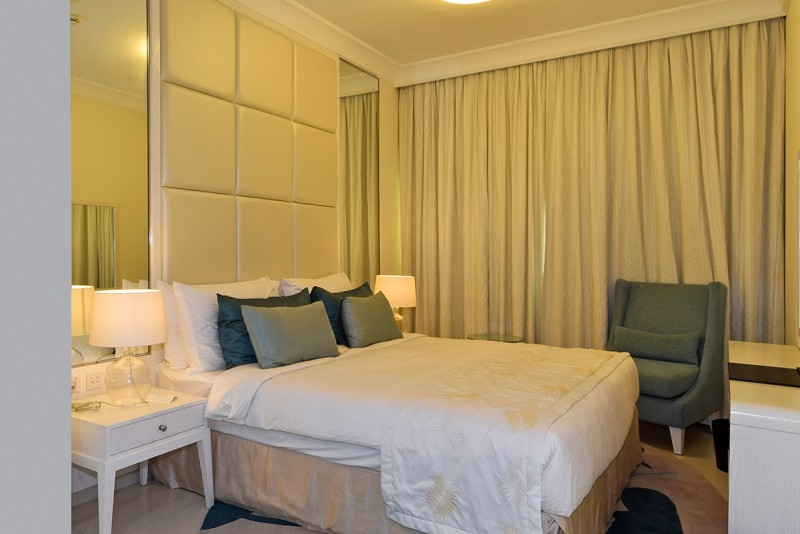 3 Bedroom Apartment For Sale in  Signature by Damac,  Business Bay | 4