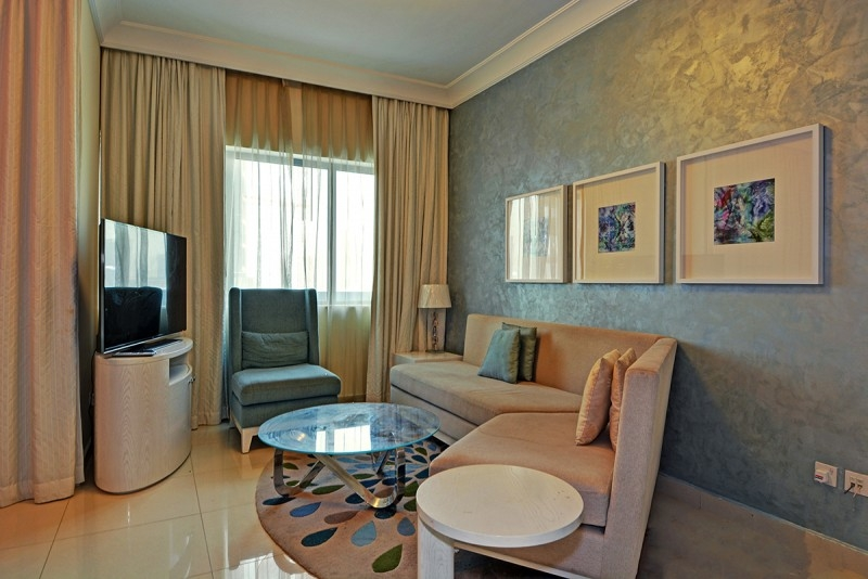 3 Bedroom Apartment For Sale in  Signature by Damac,  Business Bay | 5
