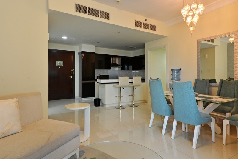 3 Bedroom Apartment For Sale in  Signature by Damac,  Business Bay | 1