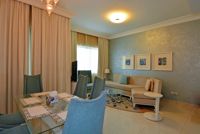 3 Bedroom Apartment For Sale in  Signature by Damac,  Business Bay | 2