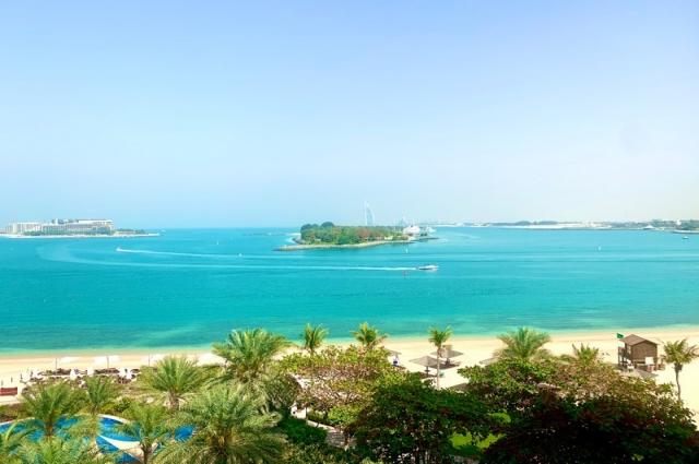 Al Sultana, Palm Jumeirah