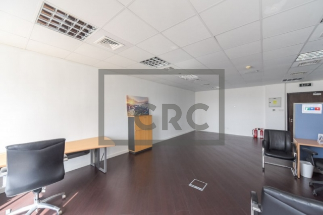furnished office for rent in business bay, silver tower   8