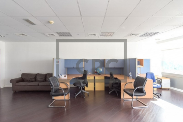 furnished office for rent in business bay, silver tower   9