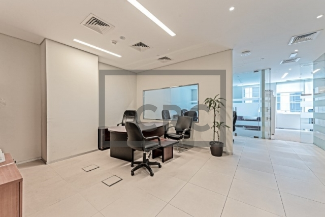 commercial floor for sale in business bay, bay square building 1   7