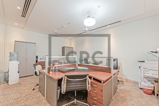 commercial floor for sale in business bay, bay square building 1   9
