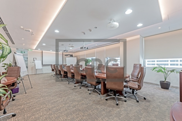 commercial floor for sale in business bay, bay square building 1   10