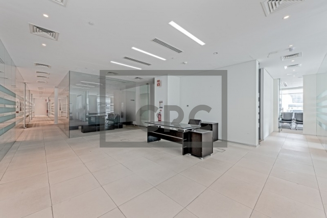 office for sale in business bay, bay square building 1 | 2