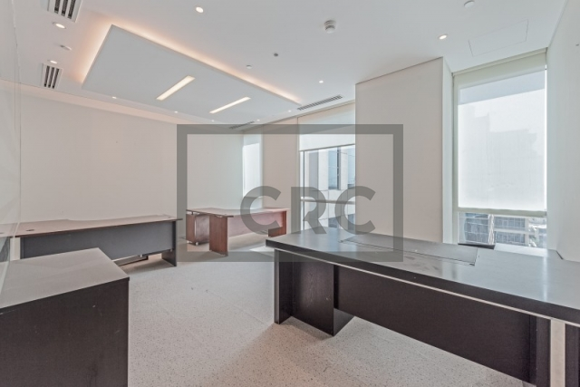 office for sale in business bay, bay square building 1 | 7