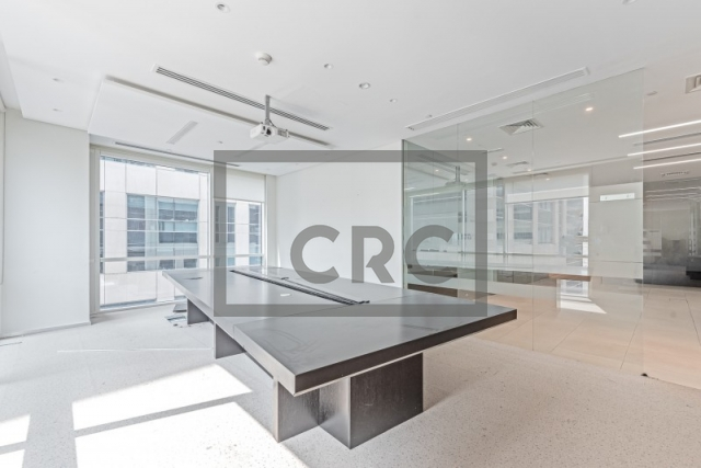 office for sale in business bay, bay square building 1 | 9