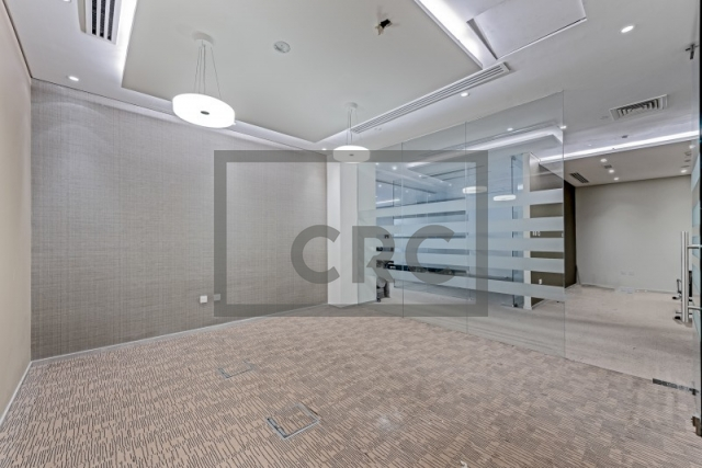 office for sale in business bay, bay square building 1 | 8