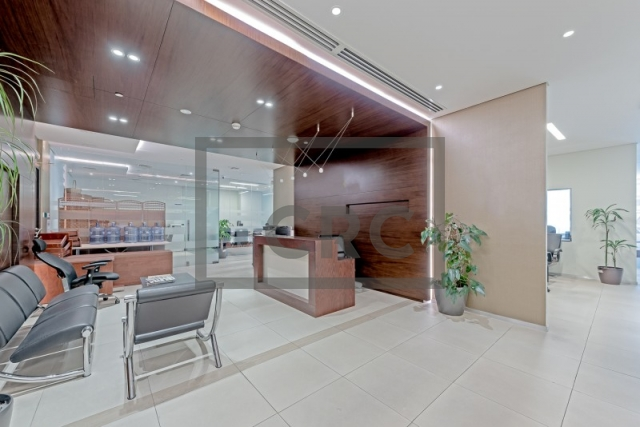 office for sale in business bay, bay square building 1   1