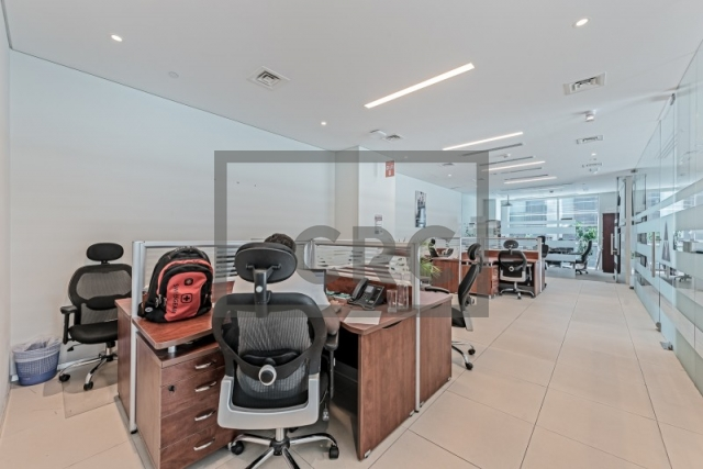office for sale in business bay, bay square building 1   2