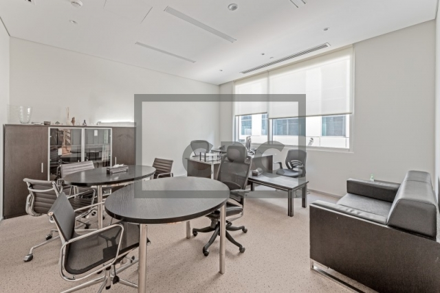 office for sale in business bay, bay square building 1   12