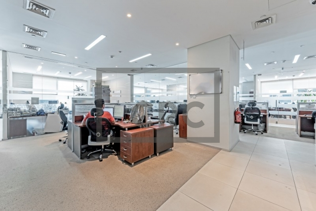 office for sale in business bay, bay square building 1   14