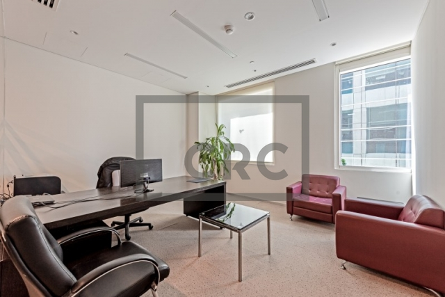 office for sale in business bay, bay square building 1   15