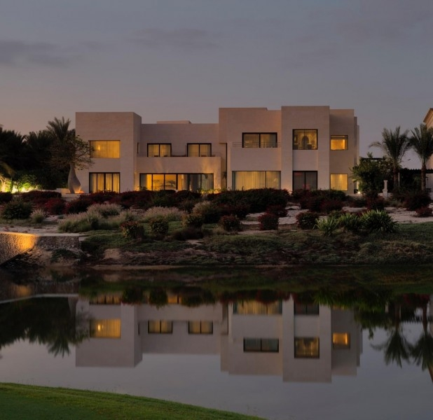 7 Bedroom Villa For Sale in  Sector E,  Emirates Hills | 24