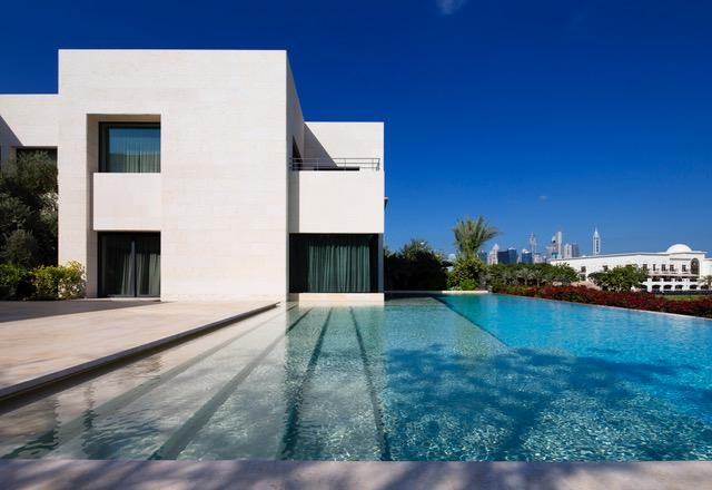 7 Bedroom Villa For Sale in  Sector E,  Emirates Hills | 21