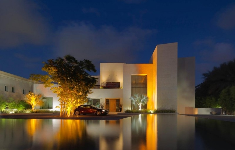 7 Bedroom Villa For Sale in  Sector E,  Emirates Hills | 23