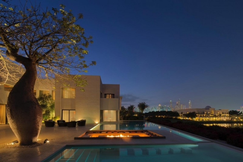 7 Bedroom Villa For Sale in  Sector E,  Emirates Hills | 18