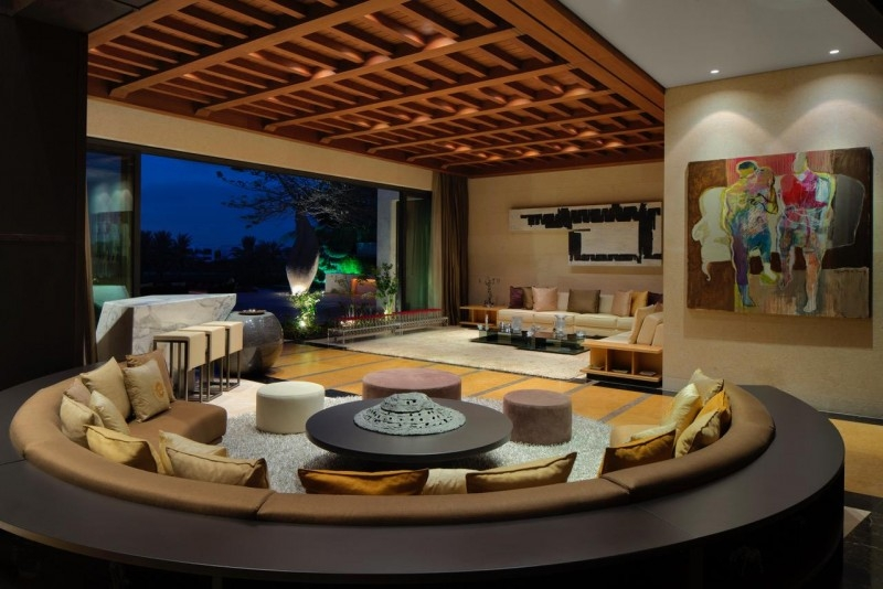 7 Bedroom Villa For Sale in  Sector E,  Emirates Hills | 17