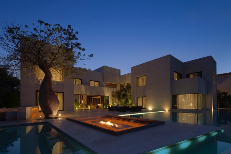 7 Bedroom Villa For Sale in  Sector E,  Emirates Hills | 3