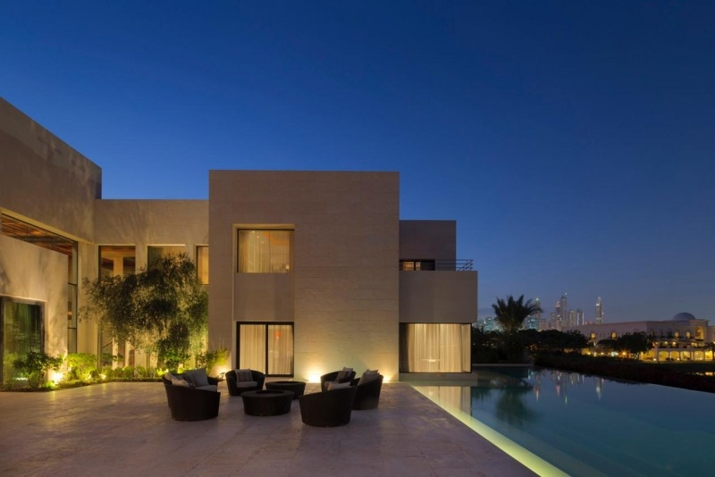 7 Bedroom Villa For Sale in  Sector E,  Emirates Hills | 19