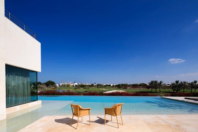 7 Bedroom Villa For Sale in  Sector E,  Emirates Hills | 20