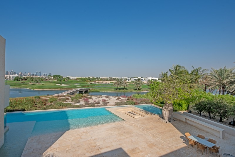 7 Bedroom Villa For Sale in  Sector E,  Emirates Hills | 14