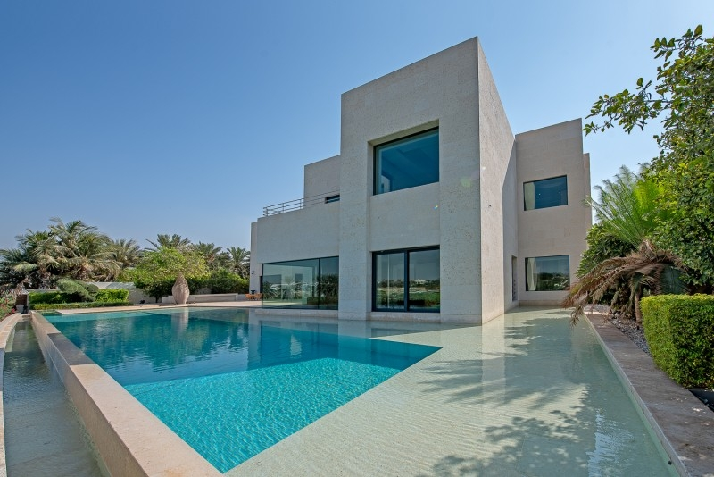 7 Bedroom Villa For Sale in  Sector E,  Emirates Hills | 8
