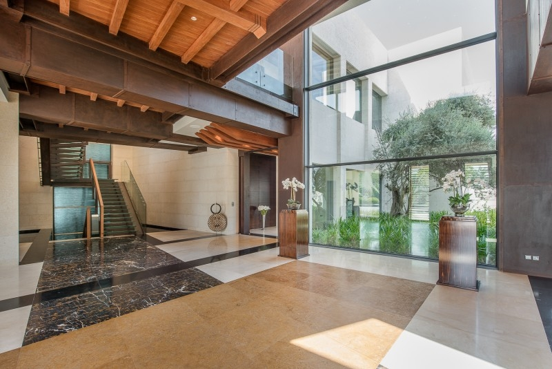 7 Bedroom Villa For Sale in  Sector E,  Emirates Hills | 12