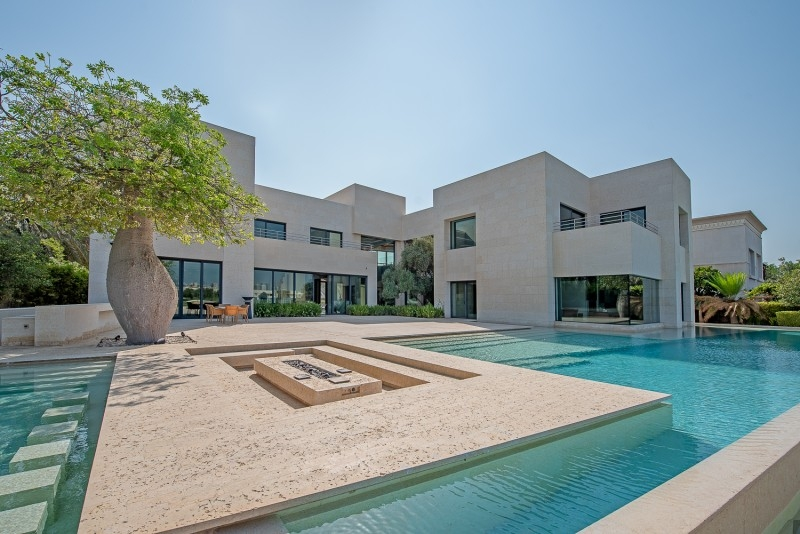 7 Bedroom Villa For Sale in  Sector E,  Emirates Hills | 0