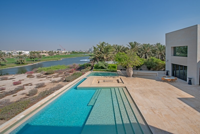 7 Bedroom Villa For Sale in  Sector E,  Emirates Hills | 16