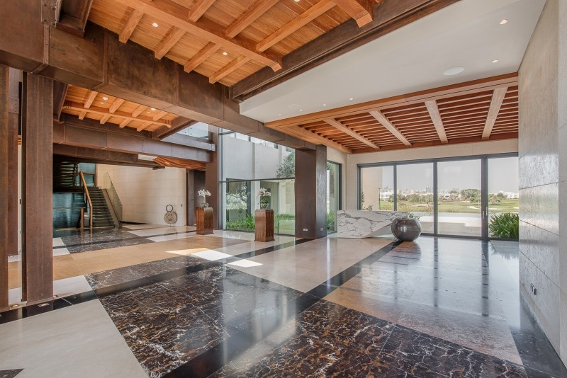 7 Bedroom Villa For Sale in  Sector E,  Emirates Hills | 9