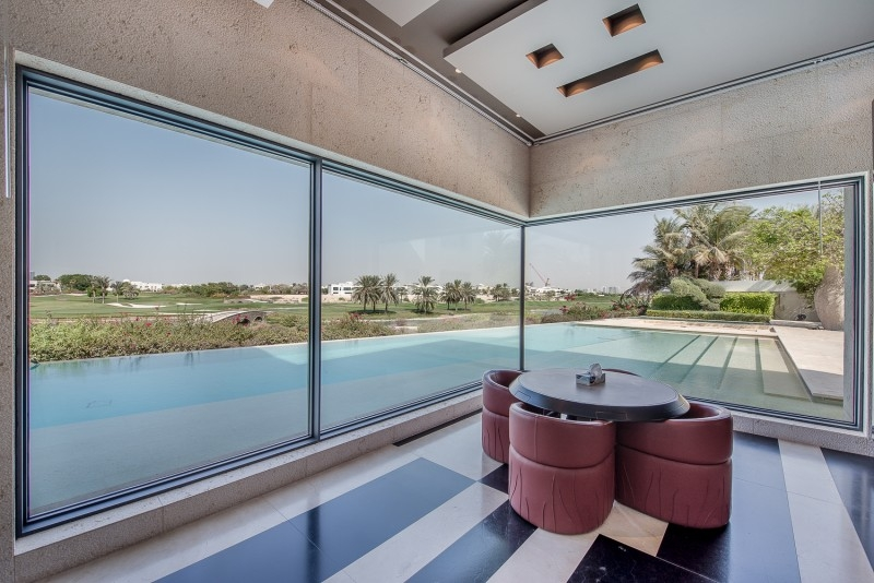 7 Bedroom Villa For Sale in  Sector E,  Emirates Hills | 13