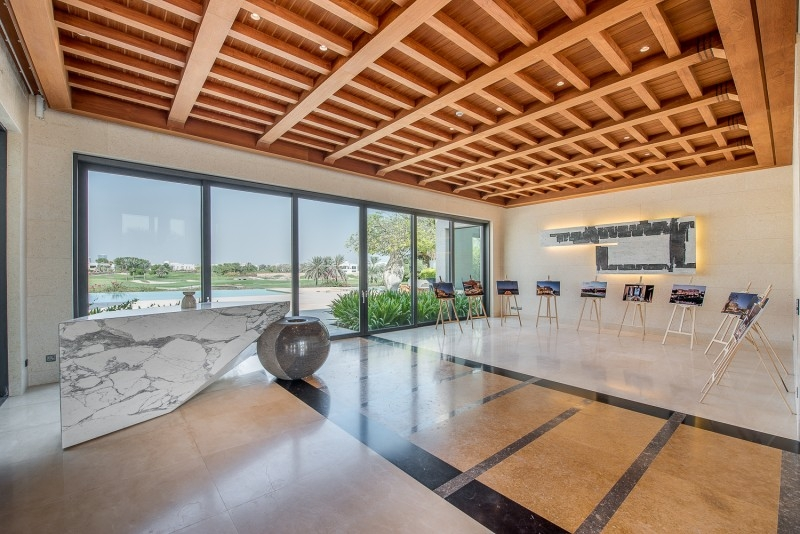 7 Bedroom Villa For Sale in  Sector E,  Emirates Hills | 11