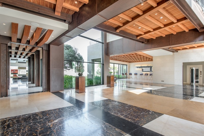 7 Bedroom Villa For Sale in  Sector E,  Emirates Hills | 10