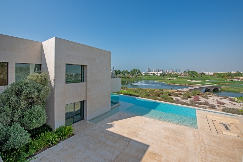 7 Bedroom Villa For Sale in  Sector E,  Emirates Hills | 7