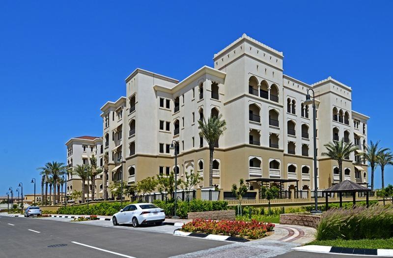 2 Bedroom Apartment For Sale in  Saadiyat Beach Residences,  Saadiyat Island | 9