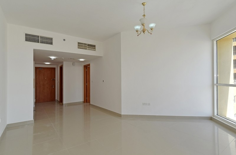 1 Bedroom Apartment For Sale in  Lakeside Tower D,  Dubai Production City (IMPZ) | 1